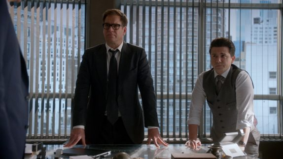 Bull Season 3 Episode 14 Leave it all Behind
