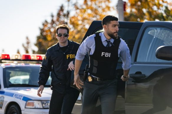 FBI Episode 12