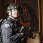 Exclusive Interview with Kenny Johnson from SWAT