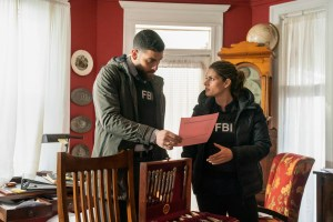 FBI Episode 14