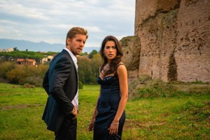 Blood and Treasure Episodes 1 and 2