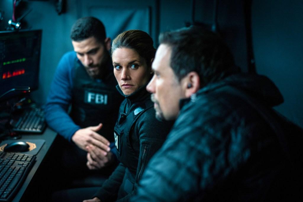 FBI Episode 19