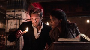 Blood and Treasure episode 4