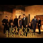 Blood and Treasure Exclusive Interview: Matthew Federman (Co-Creator)