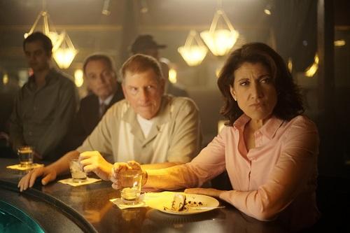 photo from Bosch season 5 campaign on epk.tv