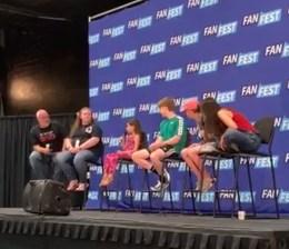 Fan Fest New Jersey