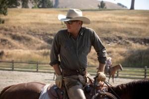 Yellowstone Season 2 Premiere