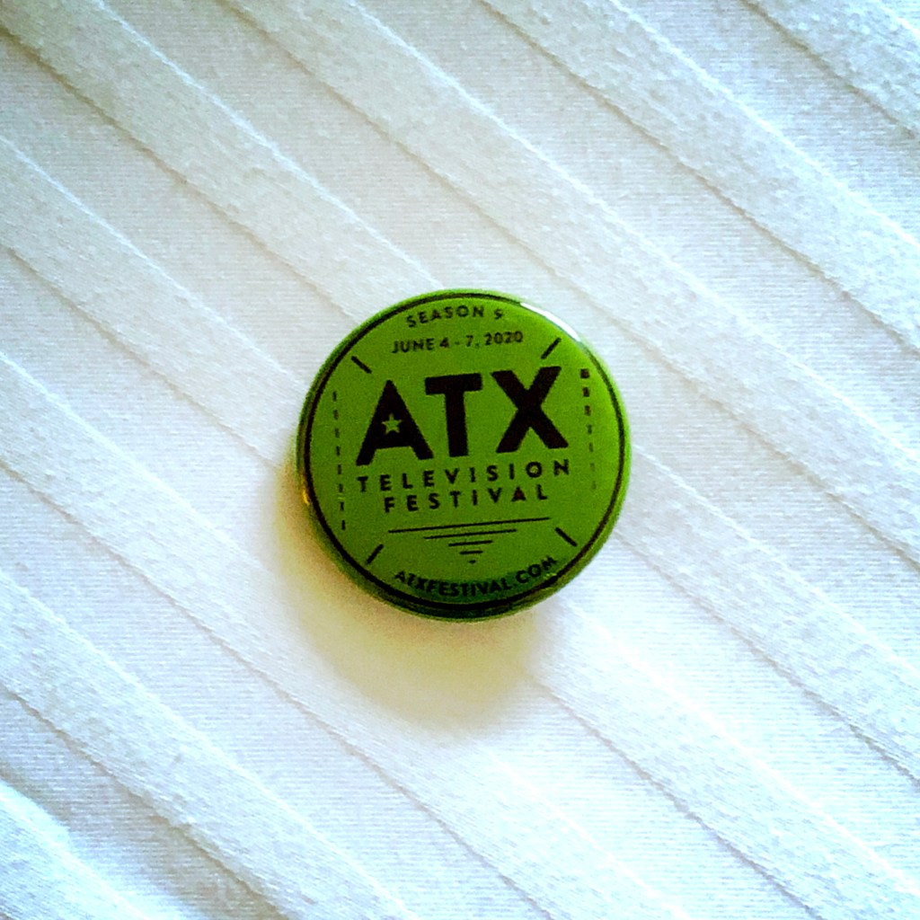 ATX Festival Day 1!