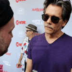 Exclusive Video Interview: Kevin Bacon at ATX!