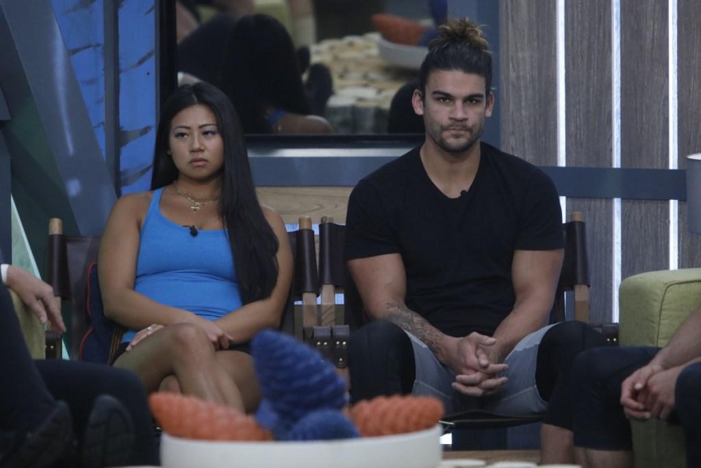 Big Brother 21 week 5