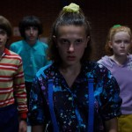 'Stranger Things' season 3: Reconnaissance for 'The Sauna Test'
