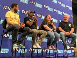 Fan Fest New Jersey 2019