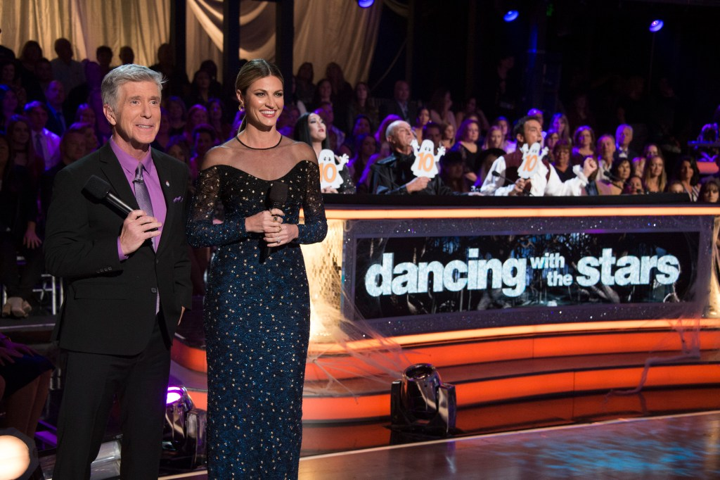 dancing with the stars 28