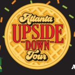 'Stranger Things': AMT reveals Atlanta Upside Down Tour