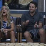 Big Brother 21 Week 9 and 10
