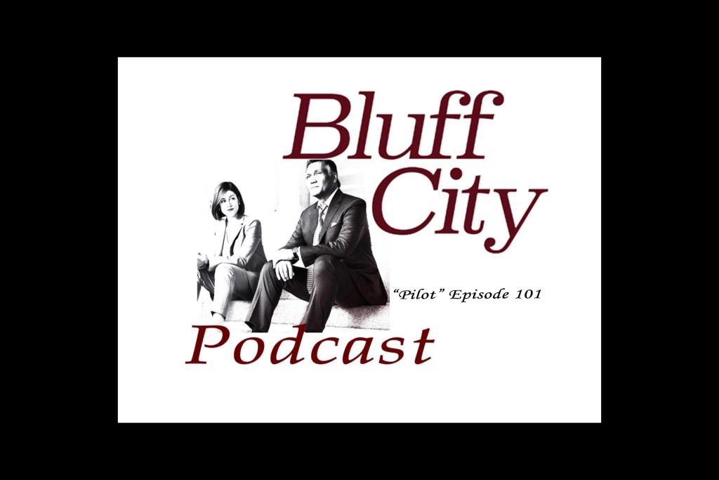 Bluff City Law Pilot