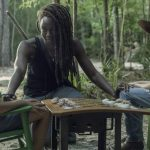 'The Walking Dead': Tameche and Tracey discuss S10E1 'Lines We Cross'