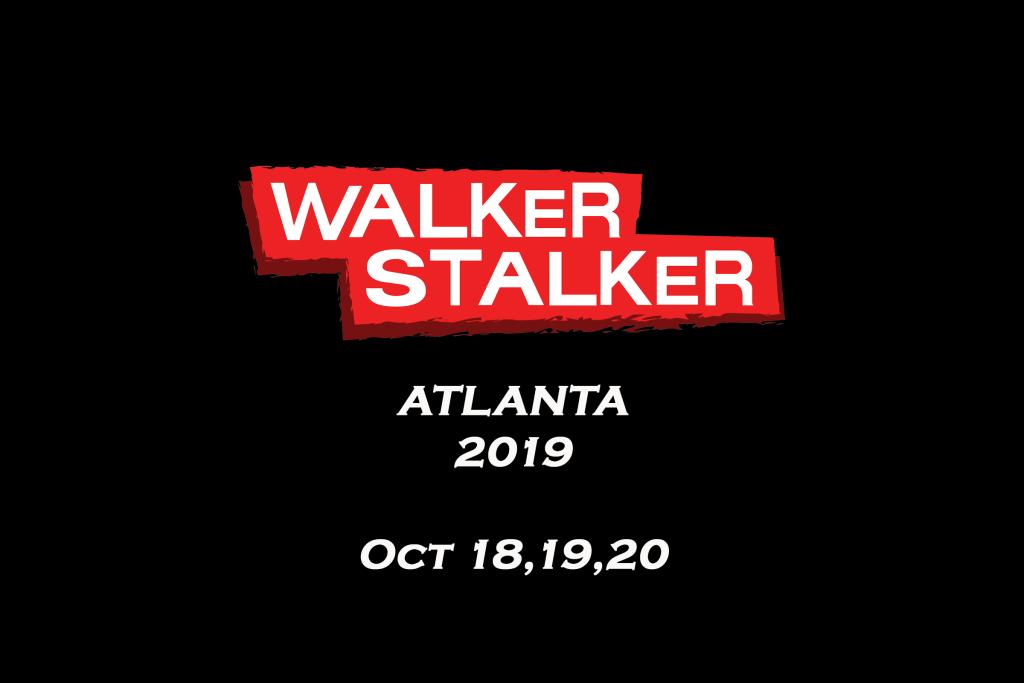 Walker Stalker Atlanta