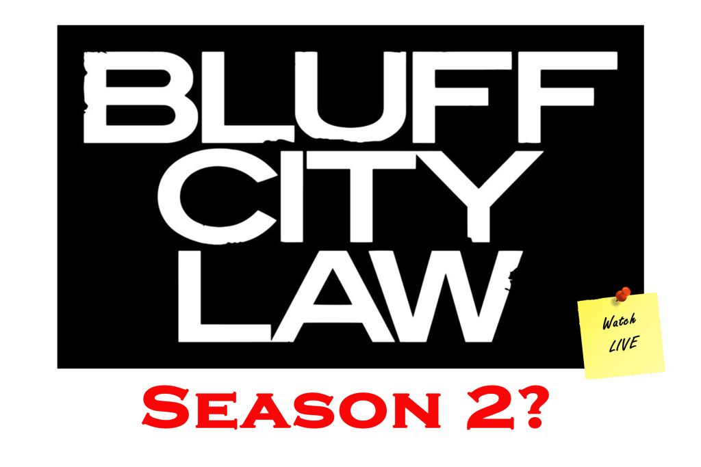 Bluff City Law Season 2