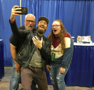 Ross Marquand RICC 2019