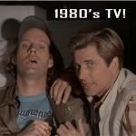 Let's Go Retro: 1980's Best TV Shows