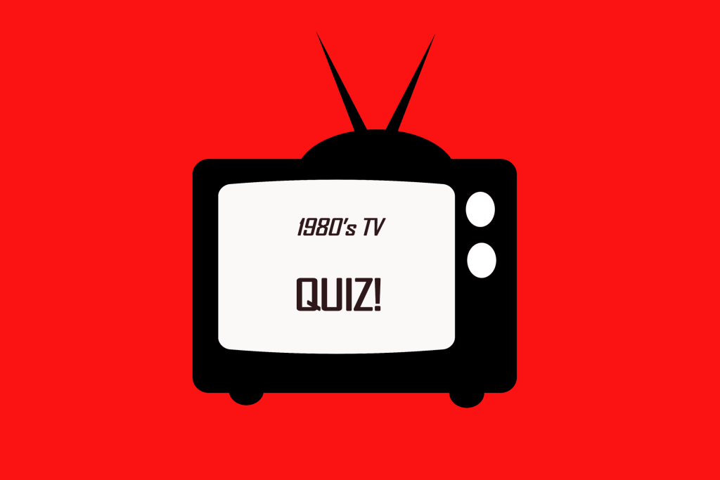 1980's tv