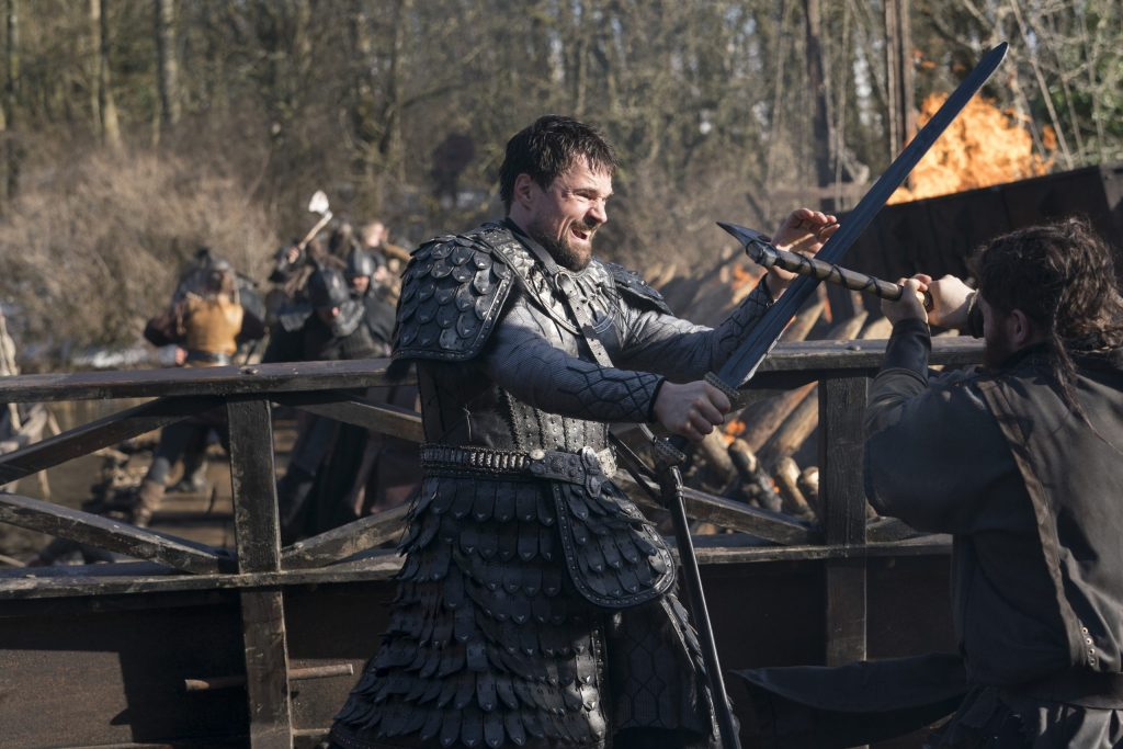 Vikings Mid-Season Finale recap
