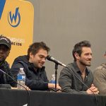 Wizard World Cleveland: I was a Teen Wolf
