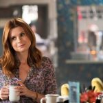SWEET MAGNOLIAS (L TO R) JOANNA GARCIA SWISHER as MADDIE TOWNSEND in episode 104 of SWEET MAGNOLIAS Cr. ELIZA MORSE/NETFLIX © 2020