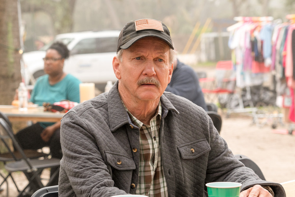"COUNCIL OF DADS -- ""Fight Or Flight"" Episode 110 -- Pictured: Michael O'Neill as Larry Mills -- (Photo by: Seth F. Johnson/NBC)"