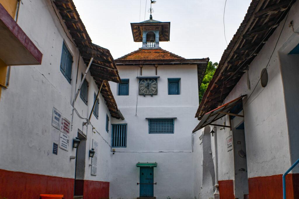Pardesi Synagogue, Kochi