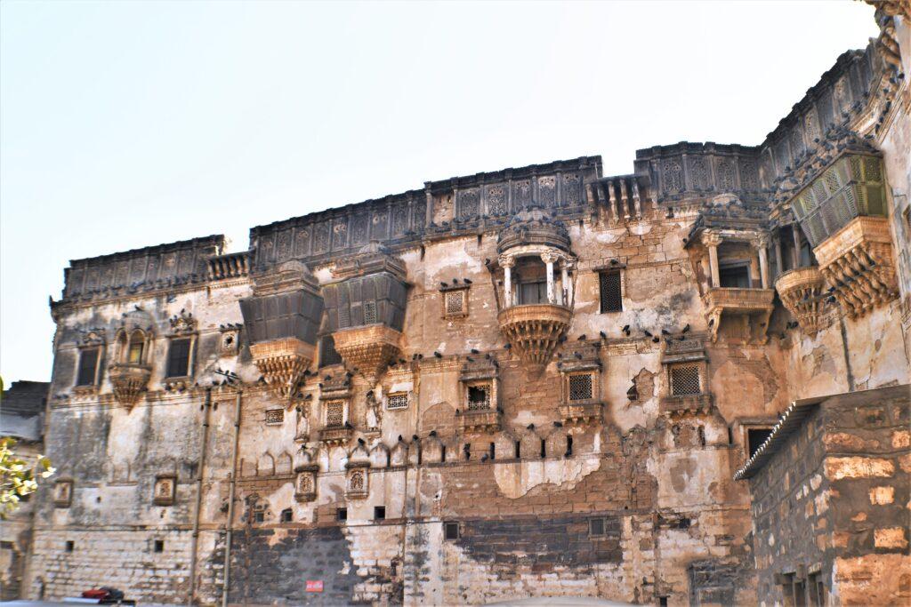 Rani Mahal, Bhuj