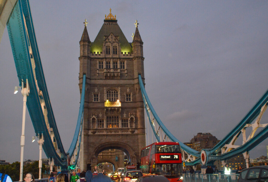Tower Bridge, London @Rafiq Somani