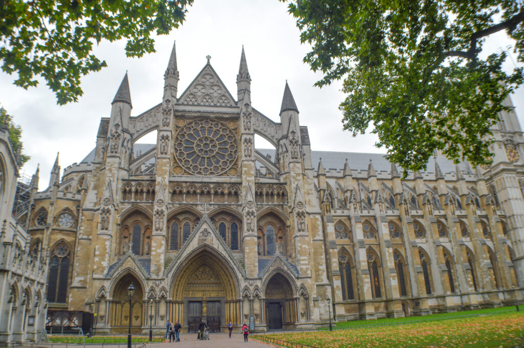 The Westminster's Abbey @Rafiq Somani