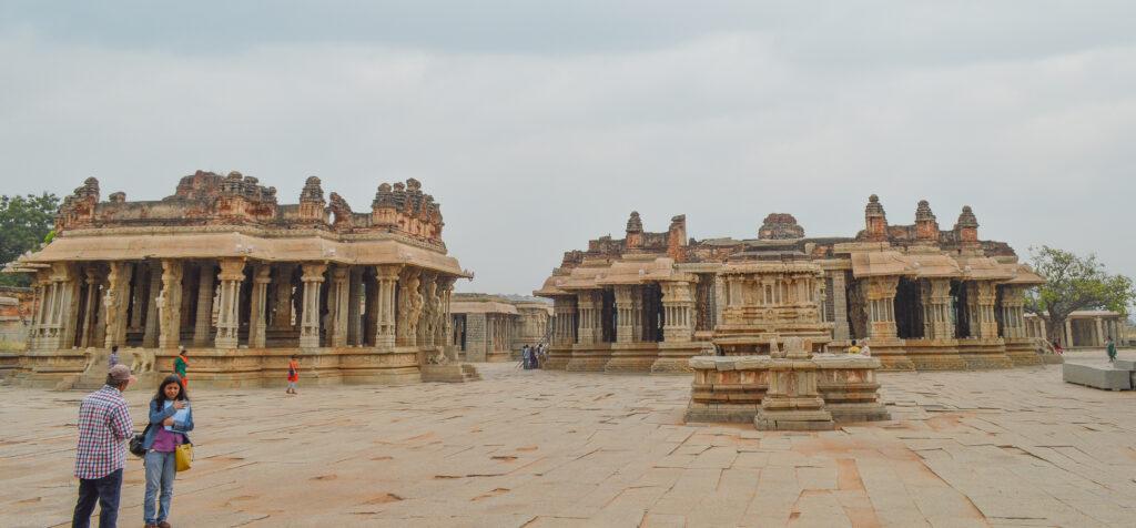 Vithala Temple Complex, Hampi