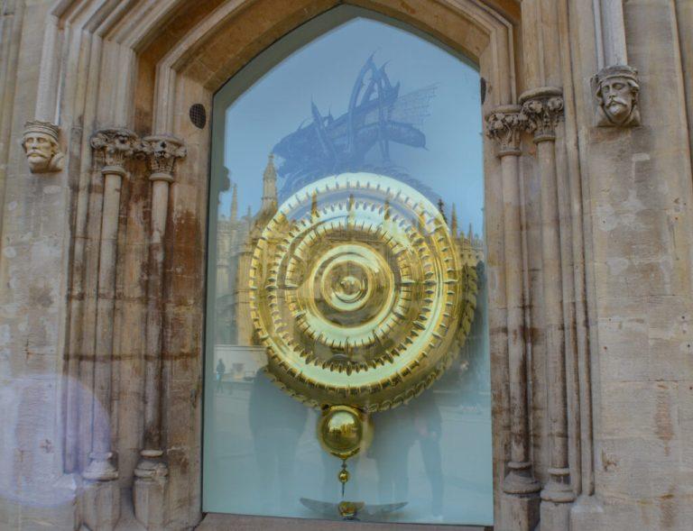 The Corpus Clock