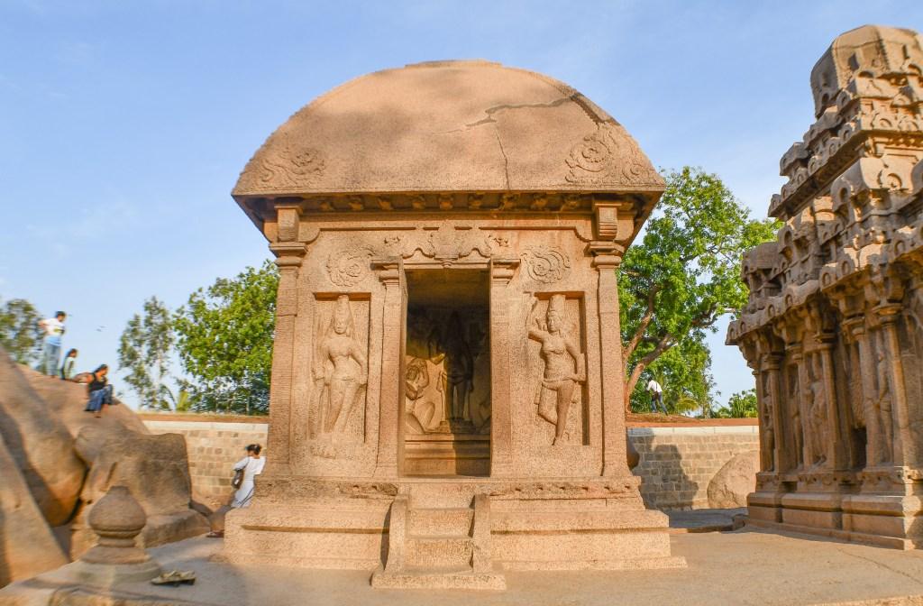 Draupadi-Ratha-Mahablipuram-Rafiq