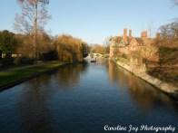 King's College Cambridge; England