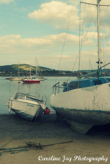 Conwy; Wales