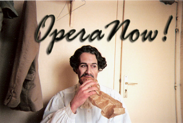 Episode 2 - Jeannette: OperaNow Podcast