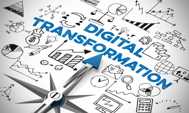 Digital Business Transformation Somarsa
