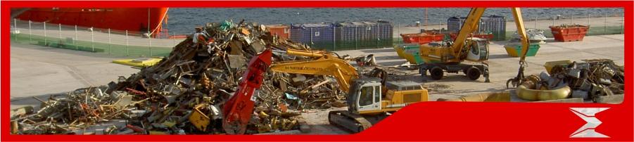 Coleta e reciclagem de resíduos