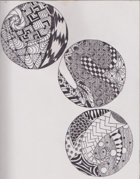 Three Zencircles