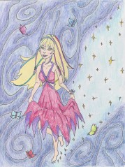 stardust girl