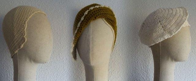 Sombreros Oncologicos Agustina Goya