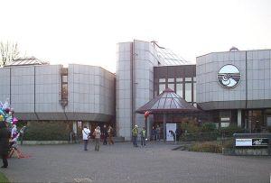 Aquazoo Löbbecke Zoo Düsseldorf