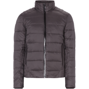 Replay Steppjacke Anthrazit