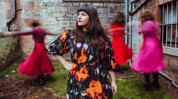Laura Cortese & the Dance Cards release a track so good you'll feel like you're 'Dreaming'