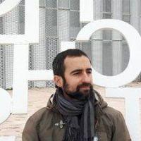Perfil Fernando Cebolla