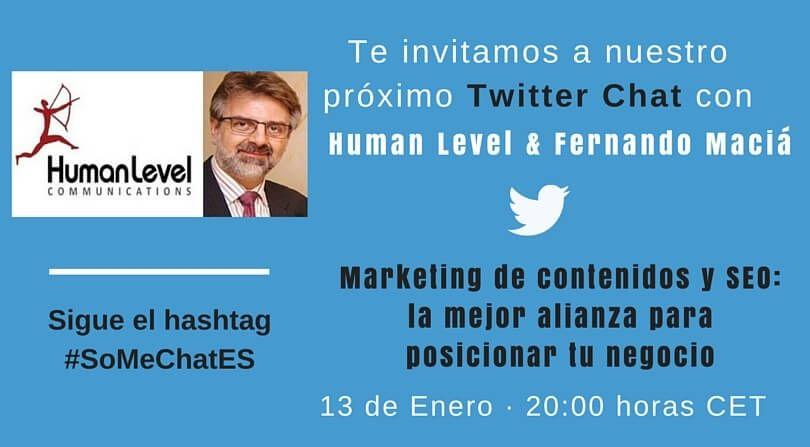 Posicionar Negocios, marketing de contenidos y SEO - Fernando Maciá